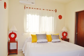 Picture of Arrecifes Suites II in Puerto Morelos