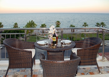 Bild vom Sea Side Hotel in Antalya