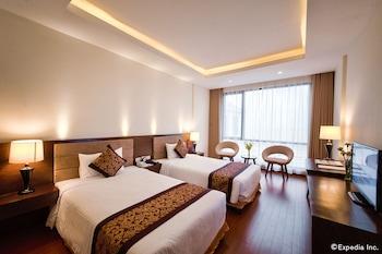 Foto del Muong Thanh Holiday Quang Binh Hotel en Dong Hoi