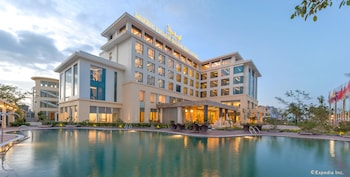 Picture of Muong Thanh Holiday Quang Binh Hotel in Dong Hoi