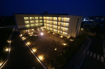 Φωτογραφία του IlleInn Hotel, Σεογκουίπο