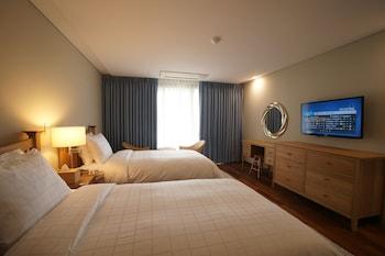 Hình ảnh IlleInn Hotel tại Seogwipo