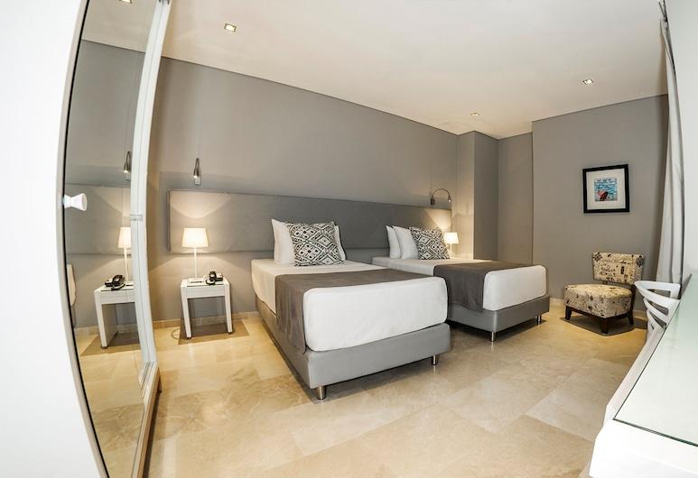澳滋客棧 OZ HOTEL, Cartagena, 套房, 客房