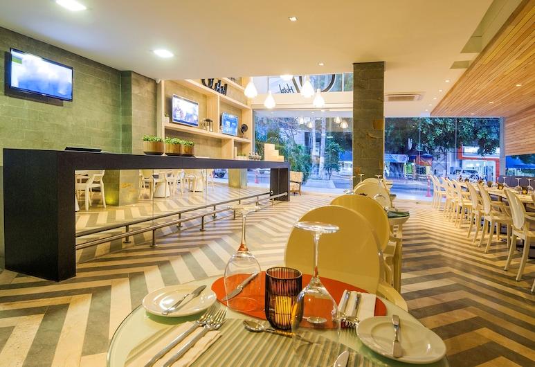 OZ Hotel, Cartagena, Food-Court