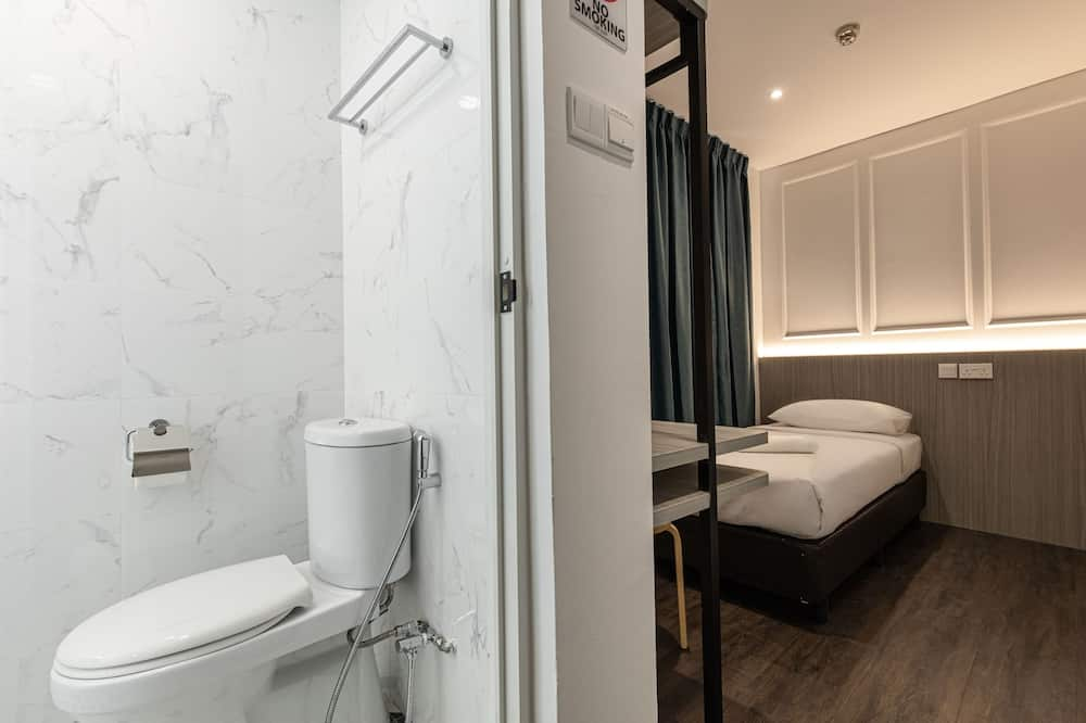 Superior Room, 1 Single Bed - Bathroom