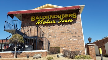 Foto do Baldknobbers Inn em Branson