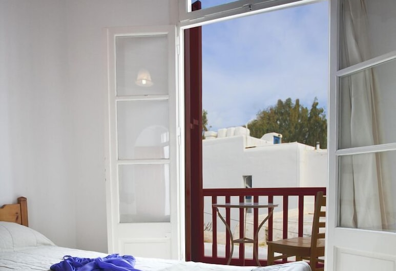 Dimitra Pension, Mykonos, Double or Twin Room, Guest Room