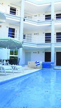 Bild vom HOTEL RS SUITES in Tuxtla Gutiérrez (und Umgebung)