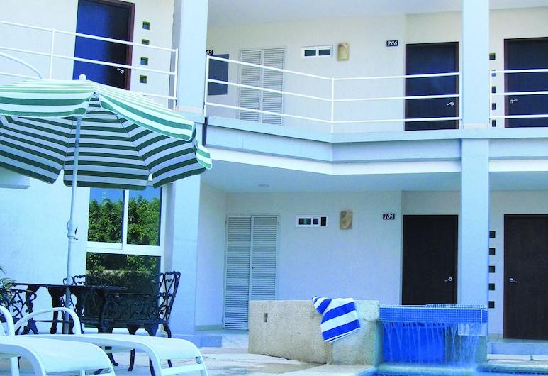 HOTEL RS SUITES, Tuxtla Gutierrez, Outdoor Pool