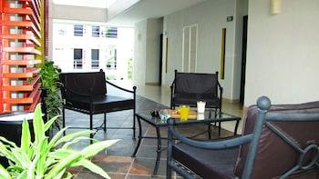 Tuxtla Gutierrez bölgesindeki  HOTEL RS SUITES resmi