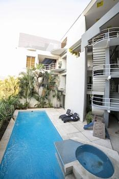 Foto del  HOTEL RS SUITES en Tuxtla Gutiérrez