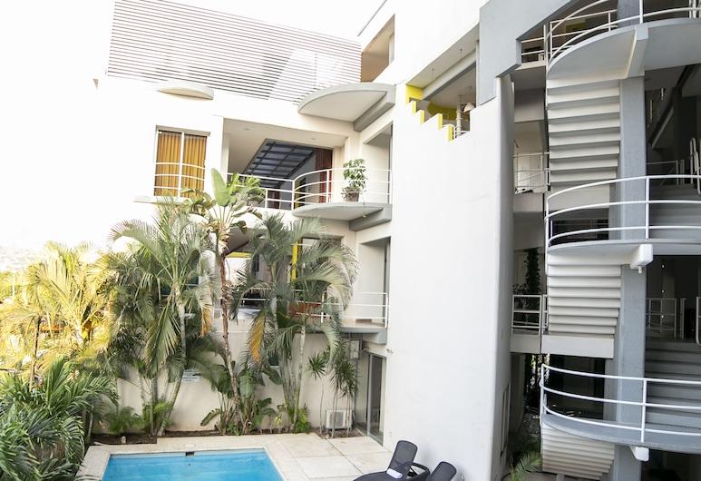 HOTEL RS SUITES, Tuxtla Gutierrez