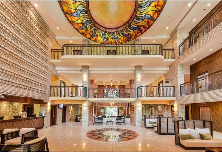 Karibe Hotel, Petionville