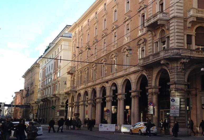 Alle Torri, Bologna