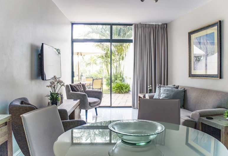 Beach Break Holiday Letting, Umhlanga
