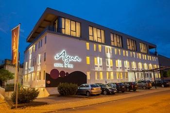 Φωτογραφία του Centro Hotel Ayun DELUXE, Κολωνία