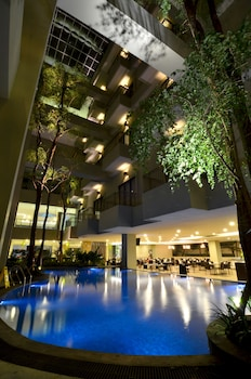 Picture of Savana Hotel & Convention in Malang