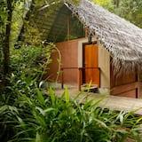 Echo Jungle Chalet, River View-Free Adventure Activities - Utvendig