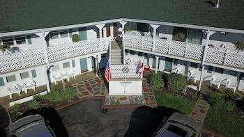 Foto The Seascape Inn di Hampton