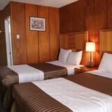 Habitación estándar, 2 camas dobles - Habitación