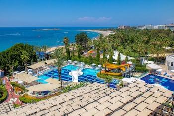 Alanya bölgesindeki Sealife Buket Resort & Beach Hotel – All Inclusive resmi