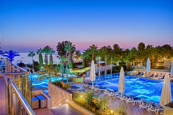 Bild vom Sealife Buket Resort & Beach Hotel – All Inclusive in Alanya