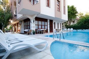 Hình ảnh Sherwood Prize Hotel tại Antalya