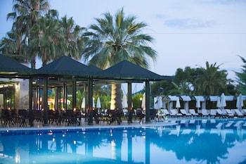 Foto van Washington Resort Hotel – All Inclusive in Manavgat