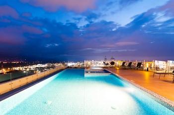 Foto Hotel Mocawa Plaza di Armenia