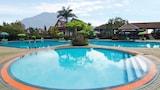 Bild vom Royal Orchids Garden Hotel & Condominiums in Batu