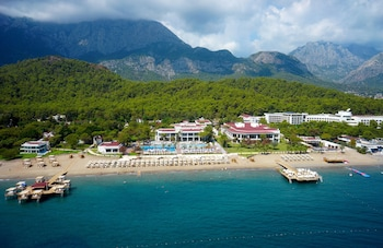 Picture of Sherwood Club Kemer – All Inclusive in Kemer