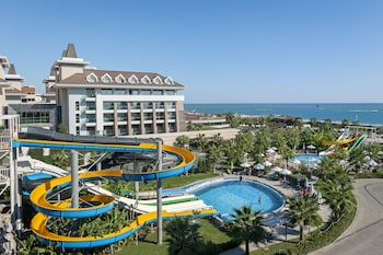 Belek bölgesindeki Sherwood Dreams Resort - All Inclusive resmi