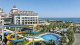 Μπελέκ - Ξενοδοχεία,Μπελέκ - Διαμονή,Μπελέκ - Online Ξενοδοχειακές Κρατήσεις