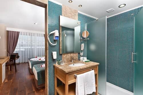 Book Sherwood Dreams Resort All Inclusive In Belek Hotels Com