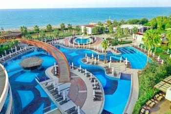 Foto di Sherwood Dreams Resort - All Inclusive a Belek