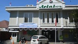 Book this Free Breakfast Hotel in Solo