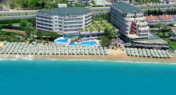 Picture of Aska Just In Beach – All Inclusive in Alanya
