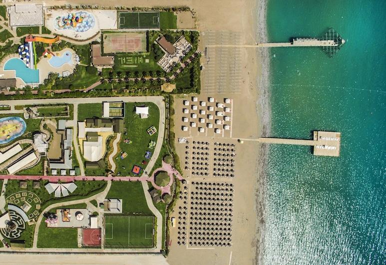 Aska Lara Resort & Spa, Antalya, Luftfoto
