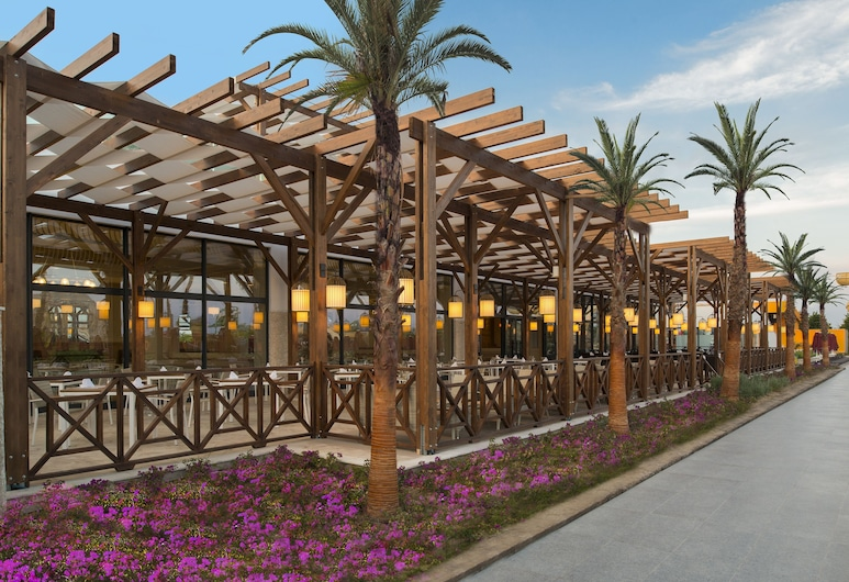 Aska Lara Resort & Spa, Antalya, Outdoor Dining