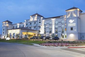 奥羅拉沃勒經典套房飯店的相片