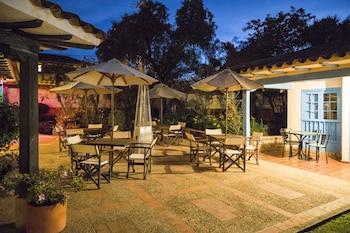 תמונה של Hotel & Spa Getsemaní בוייה דה לייבה