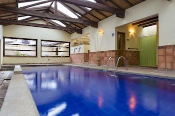 Picture of Hotel & Spa Getsemaní in Villa de Leyva