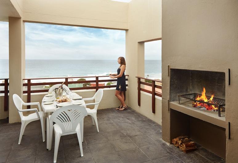 First Group Costa Smeralda, Margate, Terasa / vidinis kiemas