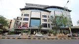 Hotel Nagpur - Vacanze a Nagpur, Albergo Nagpur