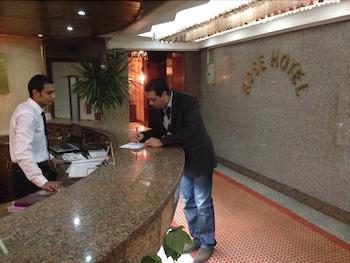 기자의 로즈 호텔 카이로 사진