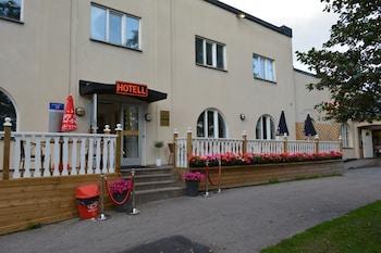 Selline näeb välja Hotell Angora, Sollentuna