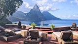 Soufriere hotel photo