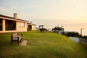 Picture of Chaka's Rock Chalets in Ballito