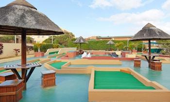 Foto van First Group Club Hacienda in Margate