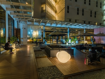Φωτογραφία του Tune Hotel KLIA-KLIA2, Airport Transit Hotel, Σεπάνγκ